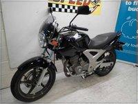 USED 2008 08 HONDA CBF 250-6