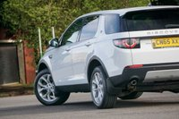 USED 2015 65 LAND ROVER DISCOVERY SPORT 2.0 TD4 HSE 5d 180 BHP Beautiful Example FLRSH