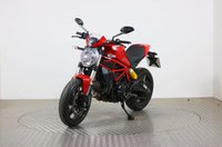 USED 2017 17 DUCATI Monster 797 ALL TYPES OF CREDIT ACCEPTED GOOD & BAD CREDIT ACCEPTED, OVER 1000 + BIKES IN STOCK