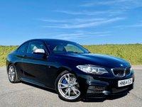 2014 BMW M2 3.0 M235i Auto (s/s) 2dr £14990.00