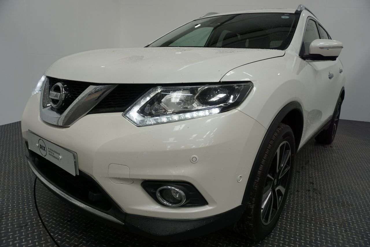 Used NISSAN X-TRAILfor sale