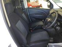 USED 2014 14 FIAT DOBLO 1.2 16V MULTIJET 90 BHP