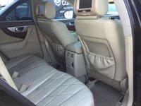 USED 2012 12 INFINITI FX 3.0 FX50S 5d 390 BHP