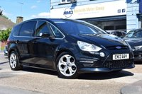 USED 2013 13 FORD S-MAX 2.2 TITANIUM X SPORT TDCI 5d 197 BHP COMES WITH 6 MONTHS WARRANTY
