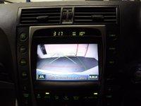 USED 2005 05 LEXUS GS 300 3.0 SE CVT 4dr