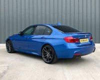 USED 2015 65 BMW 3 SERIES 3.0 335D XDRIVE M SPORT 4d 308 BHP