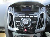 USED 2012 12 FORD FOCUS 1.0 TITANIUM 5d 124 BHP