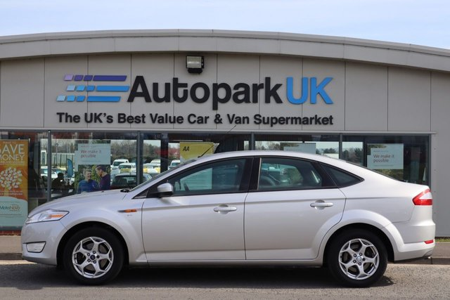 USED 2009 09 FORD MONDEO 2.0 ZETEC TDCI 5d 140 BHP LOW DEPOSIT OR NO DEPOSIT FINANCE AVAILABLE