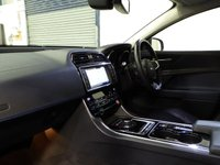 USED 2017 17 JAGUAR XE 2.0d R-Sport Auto (s/s) 4dr 180 BHP