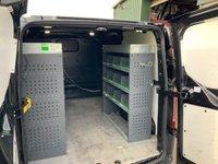 USED 2015 64 FORD TRANSIT CUSTOM 2.2 270 TREND SWB LR P/V 124 BHP