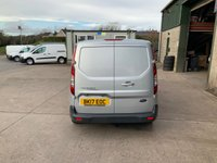 USED 2017 17 FORD TRANSIT CONNECT 1.5 200 LIMITED SWB P/V 118 BHP