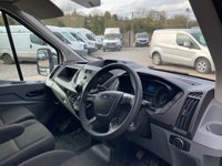 USED 2017 17 FORD TRANSIT 2.0 350 L3 129 BHP