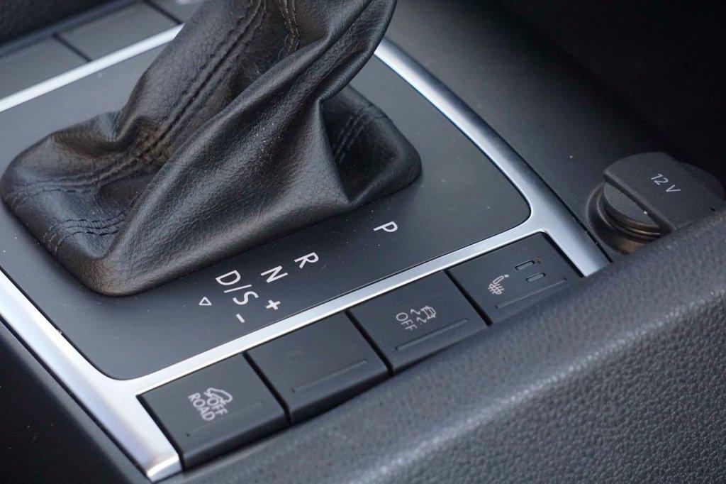 USED 2018 18 VOLKSWAGEN AMAROK 3.0 DC V6 TDI HIGHLINE 4MOTION 4d 222 BHP £27995 Plus VAT