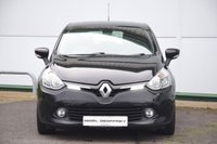 USED 2014 64 RENAULT CLIO 0.9 DYNAMIQUE S MEDIANAV ENERGY TCE S/S 5d 90 BHP SAT NAV - BLUETOOTH - £20 TAX