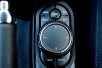 USED 2015 15 MINI HATCH COOPER 1.5 COOPER D NAVIGATION 5d 114 BHP SAT NAV - £8985 FACTORY EXTRAS
