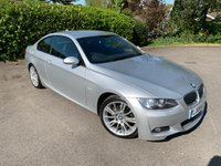 USED 2009 09 BMW 3 SERIES 2.0 320I M SPORT 2d 168 BHP Full BMW + Specialist History MOT 04/21 Full BMW And Specialist Service History, MOT 04/21, Recent Service, Bluetooth Handsfree, Cruise Control, Parking Sensors, Full Leather Upholstery, Electric Adjust Seats, X4 Matching Bridgestone Tyres, Unmarked Alloys, Climate Aircon, Full Carpet Mat Set, Very Very Straight + Clean And Tidy Example, Bought Direct From BMW X2 Keys, Full Carpet Mat Set, Drives And Looks Absolutely Spot On You Will Not Be Dissapointed