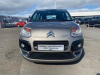 USED 2010 60 CITROEN C3 PICASSO 1.6 HDi Airdream 8v + 5dr (EU 5) GREAT VALUE+FINANCE AVAILABLE!