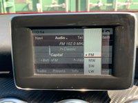 USED 2014 14 MERCEDES-BENZ A-CLASS 1.8 A200 CDI AMG Sport 7G-DCT 5dr ReverseCam/Bluetooth/SportSeat