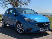USED 2017 67 VAUXHALL CORSA 1.4 ENERGY AC 3d 74 BHP NO DEPOSIT FINANCE AVAILABLE
