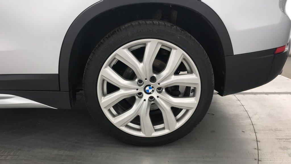USED 2015 65 BMW X1 2.0 XDRIVE20D XLINE 5d 188 BHP Ex Demo Huge Spec
