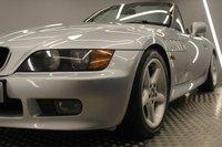 USED 1997 P BMW Z3 1.9 Z3 ROADSTER 2d 138 BHP