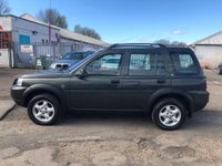 USED 2005 55 LAND ROVER FREELANDER 2.0 TD4 SE 5dr AUTOMATIC+DRIVE AWAY TODAY!!!!