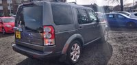 USED 2013 63 LAND ROVER DISCOVERY 3.0 SD V6 HSE 5dr GREAT VALUE+BIG SPEC+CALL NOW!
