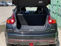 USED 2013 13 NISSAN JUKE 1.6 DIG-T Nismo M-CVT 4WD 5dr LED/Keyless/Nav/Bluetooth