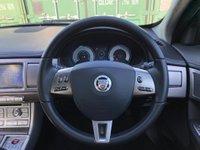 USED 2010 10 JAGUAR XF 3.0 TD V6 S Portfolio 4dr FSH/DAB/Keyless/ReverseCam