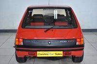 USED 1989 G PEUGEOT 205 1.6 GTI 3d 105 BHP