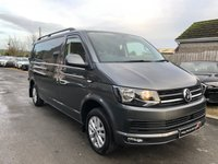 USED 2019 VOLKSWAGEN TRANSPORTER 2.0 T32 TDI P/V HIGHLINE BMT 1d 147 BHP * PLY LINED & REAR PARKING AID *
