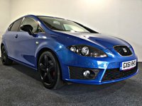 USED 2011 61 SEAT LEON 2.0 CR TDI FR PLUS 5d FULL SEAT HISTORY, REMAPP TO 220 BHP SEAT SERVICE HISTORY, EXCELLENT CONDITION, NICE UPGRADES