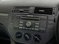 USED 2004 54 FORD C-MAX 1.6 C-MAX LX 5d 100 BHP
