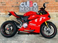 USED 2016 16 DUCATI 1299 PANIGALE S Full Akrapovic Exhaust System