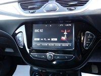 USED 2016 16 VAUXHALL CORSA 1.4 ENERGY AC ECOFLEX 3d 89 BHP NEW MOT, SERVICE & WARRANTY