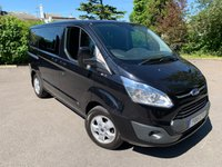 USED 2015 15 FORD TRANSIT CUSTOM 2.2 290 LIMITED LR DCB COMBI 124 BHP, Full Ford Service History, MOT 05/21 Full Ford Service History, MOT 05/21, Recent Service, 6 Seater Combi, Mint Unmarked Example, Heated Seats, Euro 5, Quickclear Screen, Parking Sensors, Cruise Control, Bluetooth Handsfree And Media, Cd/Stereo/DAB, Alloys, X2 Keys, Full Carpet Mat Set, Aircon, Elec Windows, Elec Mirrors, X1 Former Keeper, Very Very Tidy Van, Ready To Work, You Will Not Be Dissapointed!!