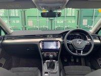 USED 2017 67 VOLKSWAGEN PASSAT 1.6 TDI GT (s/s) 5dr PanRoof/HeatedSeats/Keyless