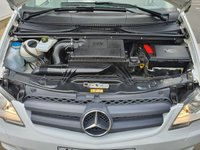 USED 2014 14 MERCEDES-BENZ VITO 2.1 113 CDI 136 BHP