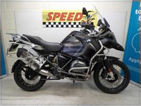 USED 2016 66 BMW R 1200 GS ADVENTURE