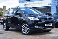 USED 2013 13 FORD KUGA 2.0 TITANIUM X TDCI 5d 160 BHP COMES WITH 6 MONTHS WARRANTY