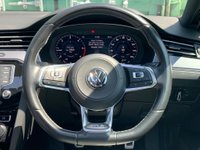 USED 2017 17 VOLKSWAGEN PASSAT 2.0 TDI BlueMotion Tech R-Line (s/s) 5dr VirtualCockpit/Keyless/Xenons