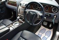 USED 2010 10 BENTLEY CONTINENTAL FLYING SPUR SPEED 6.0 W12 [610 BHP] 4WD 4 DOOR SALOON