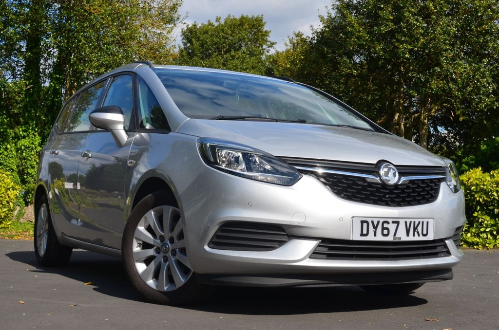 USED 2017 67 VAUXHALL ZAFIRA TOURER 1.6 DESIGN CDTI ECOFLEX S/S 5d 133 BHP NATIONWIDE DELIVERY TO YOUR DOOR SERVICE AVAILABLE~ FINANCE AVAILABLE~ A WIDE RANGE OF NATIONWIDE AUTOGUARD WARRANTY PACKAGES AVAILABLE~ PART EXCHANGE ACCEPTED
