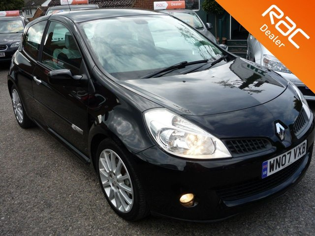 View our RENAULT CLIO