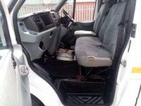 USED 2010 60 FORD TRANSIT T350 100PS LWB H/R 3500KG **NO VAT**