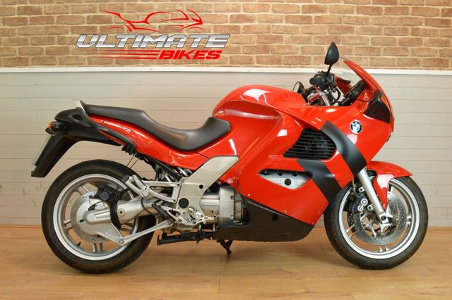 USED 1998 R BMW K1200 RS