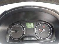 USED 2011 11 SKODA FABIA 1.2 GREENLINE TDI CR 5d 74 BHP NEW MOT, SERVICE & WARRANTY