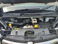 USED 2015 65 VAUXHALL VIVARO 1.6 2900 L2H1 CDTI P/V 114 BHP