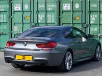 USED 2012 62 BMW 6 SERIES 3.0 640d M Sport 2dr SoftClose/Msports/DAB/ISOFIX