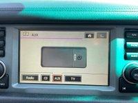 USED 2008 08 LAND ROVER RANGE ROVER 3.6 TD V8 Vogue 5dr PROJECTKAHN/ReverseCam/Xenons